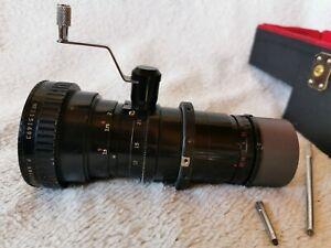 OBJECTIV P. ANGENIEUX PARIS ZOOM 16mm TYPE 10-12 B