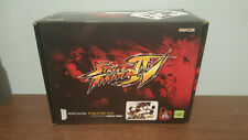 Mad Katz Street figther IV Arcade Figthstick (Xbox 360) NO MOVE LIST TESTED
