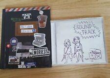 Life Is Strange - Hard Copy Art Book and Soundtrack CD
