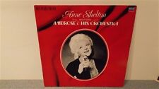 Anne Shelton With Ambrose & His Orchestra . Near Mint . UK . LP