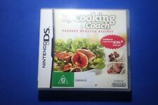 My Cooking Coach - Nintendo DS - Free Postage!!