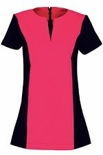 Premier Nail Salon Beauty Hairdressing SPA Therapist Massage Tunic Uniform New
