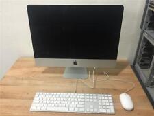"""A1418 Apple iMac 21.5"""" 3.3 GHz i3 4GB DDR3 1TB HD Mojave 1-year warranty!"""