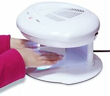 MAKARTT® Professional Salon Nail Dryer Machine Both Hands Automatic Sensor Air