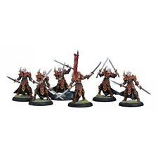 Hordes: Skorne Praetorians Box St (6) by Privateer Press PIP 74009
