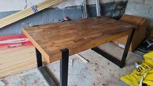 Next Jefferson Dining table