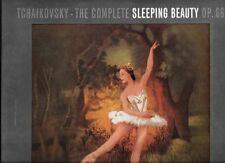 Excellent (EX) Ballet Classical Vinyl Music Records