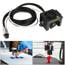 Replacement 0.4mm Nozzle MK8 Extruder Hot End Kits For Creality CR-10/10S TE1135