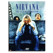 Musik DVD - Nirvana - The ultimate Review - Neuware