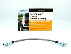 Corolla Levin AE101/AE111 CLUTCH Upgrade - SAFEBRAKE Performance Hose