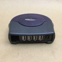 Belkin USB 4-Port Hub for Macintosh Model # F5U101-MAC