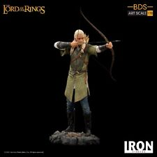 Iron Studios 1/10 Lord of the Rings Legolas Action Figure Statue Toys Presale