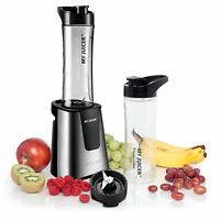 MY JUICER II Personal Juicer Smoothie Blender w/ extra Travel Sports Bottle NEW