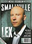 Smallville Official Magazine #5/Tom Welling/Michael Rosenbaum/Margot Kidder