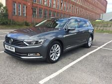 2015 (15 Reg) volkswagen passat SE Business TDI Bluemotion Technology Estate