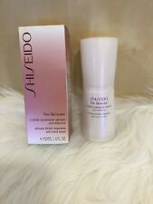 SHISEIDO The Skincare Visible Luminizer Serum anti-dullness 50ml./1.6 fl.oz. NEW