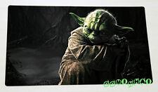 F168 Free Mat Bag Star Wars Master Yoda Trading Card Game Playmat Keyboard Pad