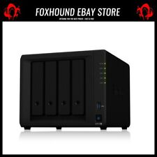 SYNOLOGY DS918+/4TB-RED 4 BAY NAS - DS918+/4TB-RED