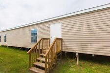 2018  NATIONAL 3BR/2BA 16x80 MOBILE HOME-ALL WINDZONES-FINANCING- ALL FLORIDA