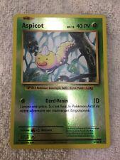 Carte pokémon Aspicot 5/108 commune reverse xy evolutions 2016
