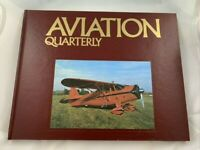 Aviation Quarterly Volume 5 Number 2 Hardcover Limited Numbered Edition