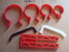 502507001 HUSQVARNA STIHL Homelite Cylinder Ring Compressor Tool Kit 34-60MM