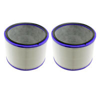 2x Replacement HEPA Filter for Dyson Air Purifiers Pure Cool Link hp02 Parts
