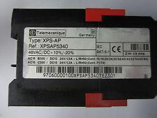 Telemecanique TYPE: XPS-AP XPSAP5340