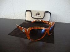LA MARTINA LM51902 Sunglasses Luxus Damen Sonnenbrille Brille NEU mit ETUI