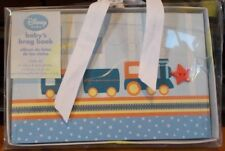 Disney Baby's Brag Book Photo Album Boys Train