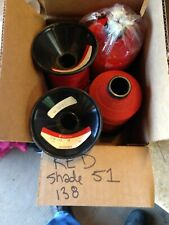 138 NYLON THREAD     VARIOUS COLORS          NEW OLD STOCK