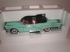 1/18 1958 Buick Limited convertible top up / Sun Star