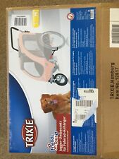 Trixie Stroller Conversion Kit for Bicycle Trailer (size L)