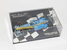 1/43 RENAULT F1 Team R25 saison 2005 Giancarlo Fisichella