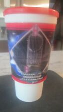Boston Red Sox 2004 World Series Champions And Team Picture 3D Cup