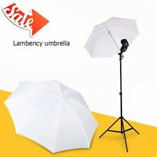 "Studio Photo Standard Flash Diffuser Translucent Soft Light Umbrella 33"" AG"