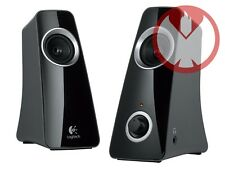 Factory Sealed Logitech z320 Compact Speaker System | Brand New in Box