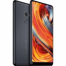 Xiaomi Mi Mix 2, Handy, schwarz
