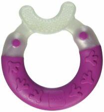 Cepillo de dientes masticable