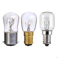 Eveready 15w Pygmy / Sign Lamps 240v SES / SBC / BC Clear [Packs: 1x 2x 5x 20x]