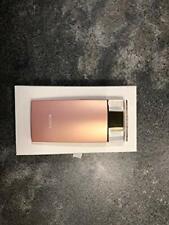 New SONY DSC-KW11 19.2 Mega Pixel Wi-Fi NFC Selfie Digital Camera-Pink