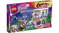 Lego Friends 41135 - Livi's Pop Star House - Brand New