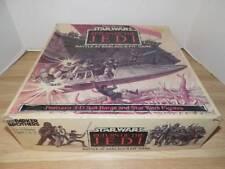 Vintage Star Wars Return of the Jedi Parker Brothers Game