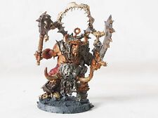 Warhammer Golgfag Maneater-Fanasty-AoS-40K-Custom Painted by Pizzazz