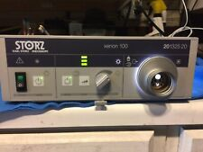 Karl Storz Endoskope Xenon 100 Fiber Optic Light Source 20132520 201325 20