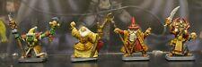 Heroquest Wizards of Morcar / Los Hechiceros de Morcar