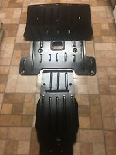 Ford Mustang 2005-2010 Underbody Metal Protection Skid Plate