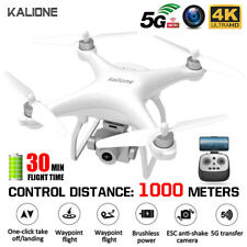 K777 GPS Drone 4K Gimbal Camera 1000m 5G WIFI FPV Brushless Helicopter SD Card