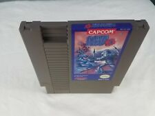 MEGA MAN 3 NES NINTENDO VIDEO GAME CART