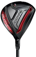 TaylorMade Aeroburner Black Fairway Wood 16.5 Regular 3hl